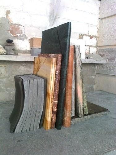 Cartera, set llibres i carpeta