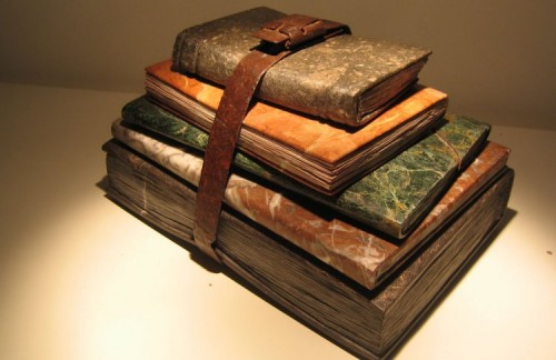 Llibres amb corretja II